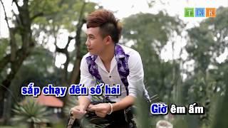 Không Ngủ Được - Phạm Trưởng Karaoke Beat