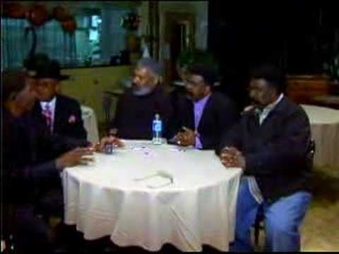 WL INTERVIEWS THE WHISPERS ON STRAIGHT TALK