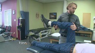 Repeat youtube video Direct access to physical therapy creates medical power struggle in legislature