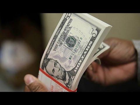 Super Dollaro Nei Cambi Valutari: Biglietto Verde Da Record Su Euro, Yuan E Yen - Economy