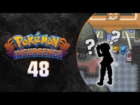Pokemon Insurgence Part 48 Meeting The First Augur!