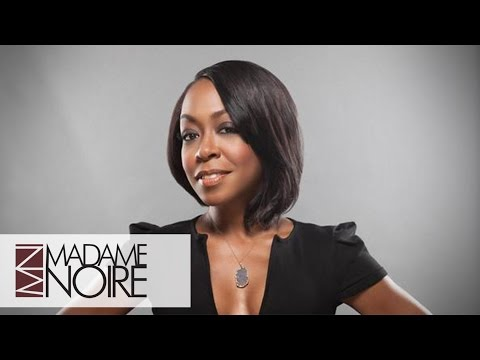A Day in The Life of Tichina Arnold  Moms on The Move