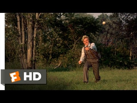 The Natural (1/8) Movie CLIP - Striking Out The Whammer (1984) HD Mp3