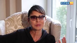 Ирина Хакамада раскрыла свои секреты молодости