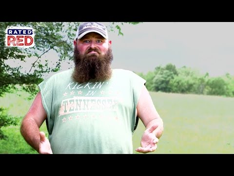 Redneck Vocabulary With Alabama Boss