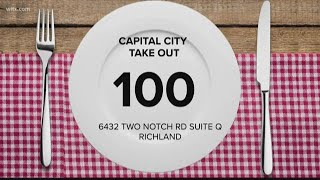 Restaurant Report Card         4 18 2019