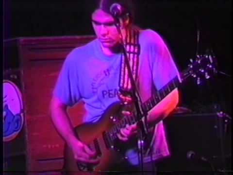 Living Earth at the Troc 1988
