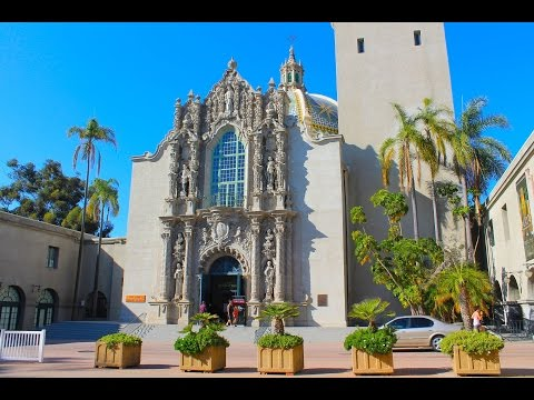 Top 12. Best Museums in San Diego - Travel California