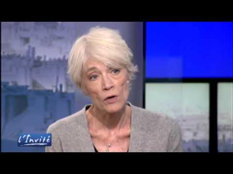 """Françoise HARDY : """"L'amour m'a rendu completement folle"""""""