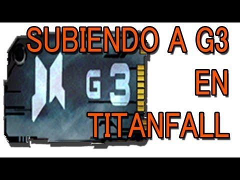 Titanfall | Requisitos Gen3 y SUBIMOS | GAMEPLAY