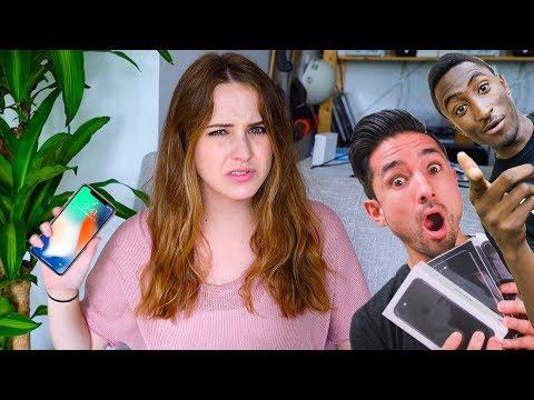 tech-youtuber-parody- -samsung-vs-apple-iphone