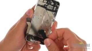 Замена шлейфа кнопки Power с датчиком приближения iPhone 4S(Запчасти и Инструмент для ремонта iPhone 4S: http://www.yodamobile.ru/index.php?route=product/category&path=72 Инструкция шлейфа кнопки Power..., 2012-11-01T12:24:48.000Z)