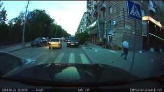 В Волгограде Сергея Брудного застрелили из окна автомобиля