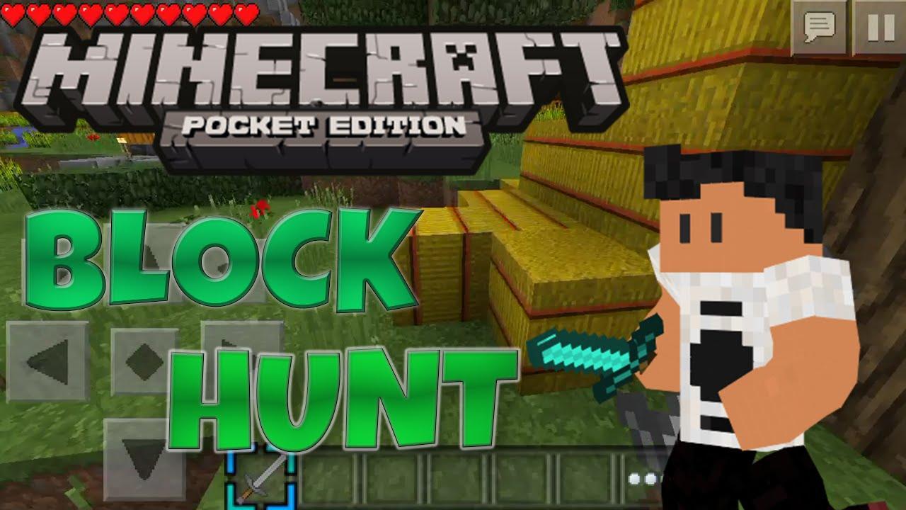 Minecraft : Hide and Seek #6 : GOTCHA B***H! (Funny