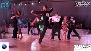 Comp Crawl with Dancebeat! Embassy 2019! World Pro Am Open Latin