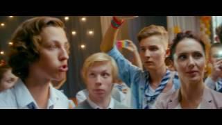 Спасти Пушкина 2017 — трейлер HD