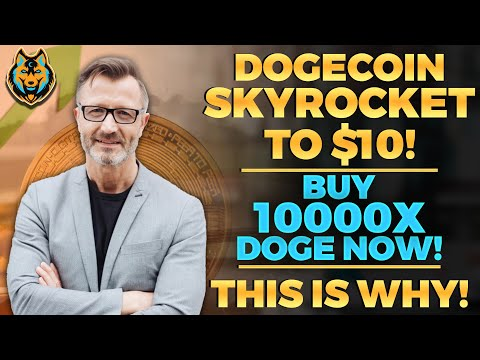 Dogecoin Analysis Will Blow You AWAY! (NOT What You Think!) | Top Dogecoin Wallets | Dogecoin Live