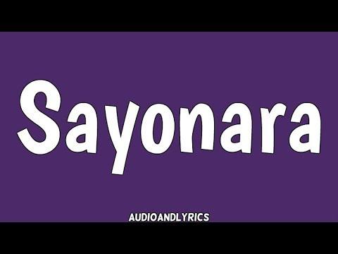 Wanko Ni Mero Mero - Sayonara (Lyrics)