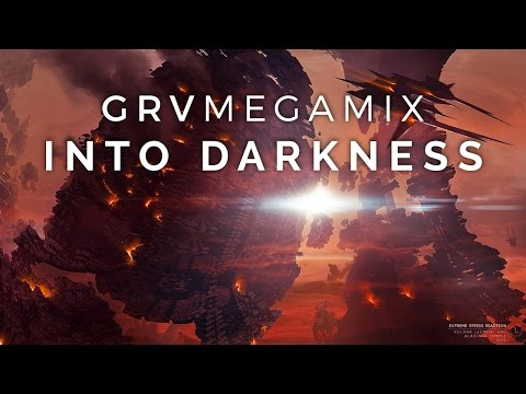 1.5 Hours of Epic, Dark & Dramatic Music: Into Darkness - GRV MegaMix