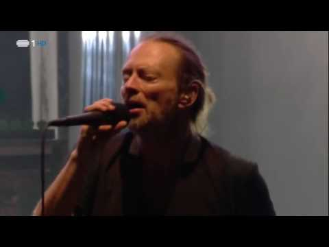 Radiohead   Creep Live At NOS Alive Festival 2016 VDownloader