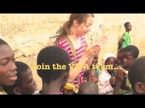 An Introduction to Volunteer West Africa