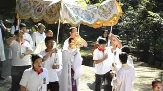 ADORE INDONESIA 2012 (Surabaya, Indonesia) Theme Song