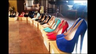 Свадебная обувь Рязань