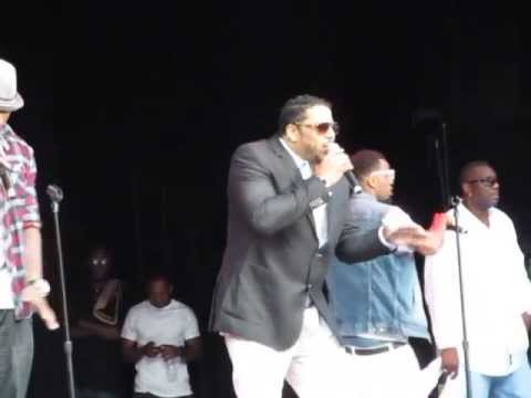 Al B Sure!, Off On Your Own