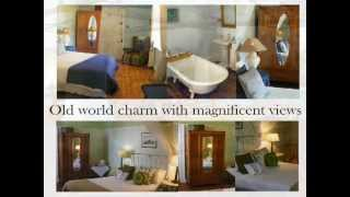 Accommodation Worcester Western Cape | 023 342 1402 | Aan De Doorns Guesthouse