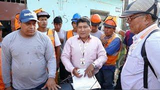 Ministerio de Trabajo interviene a consorcio Tocache por vulnerar derechos laborales