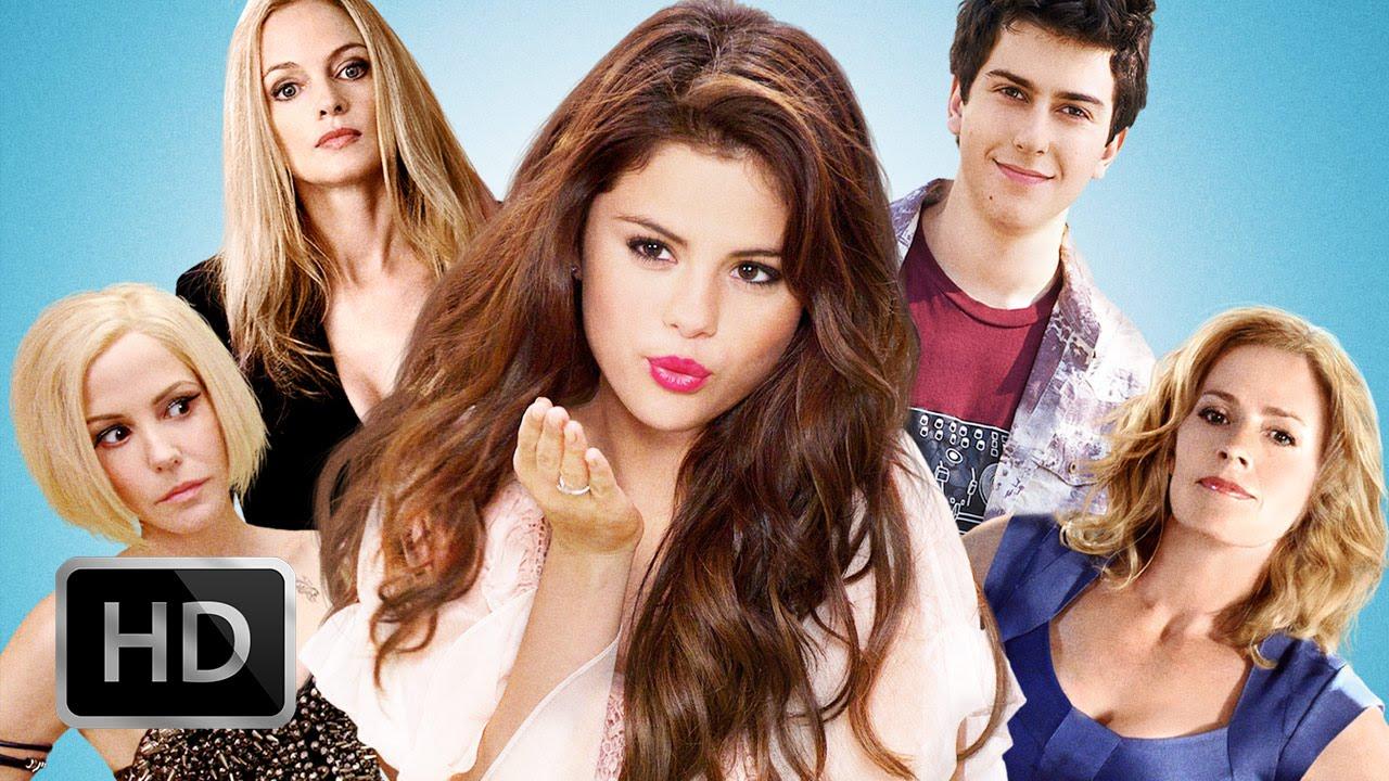 Méchant Weekend - Bande-annonce HD (2014) - Selena Gomez