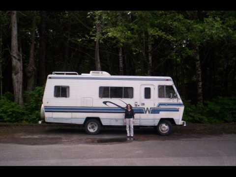 Mpg Travel Trailer