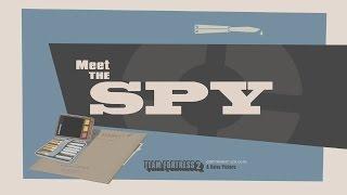Meet the MLG Spy