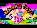 My Little Pony Game Harmony Quest QuakeToys Mane 6 Honesty Applejack Completed MLP App Lets Play 10
