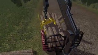 "[""Ls"", ""fs"", ""forestry"", ""farming simulator"", ""landwirtschafts simulator"", ""15"", ""forwarder simulator"", ""harvester simulator"", ""lets play"", ""gameplay"", ""Forstwirtschaft"", ""forst"", ""forstmaschinen"", ""2015"", ""gaints"", ""forwarder"", ""ponsse"", ""t0xic0m"", ""WIP"""