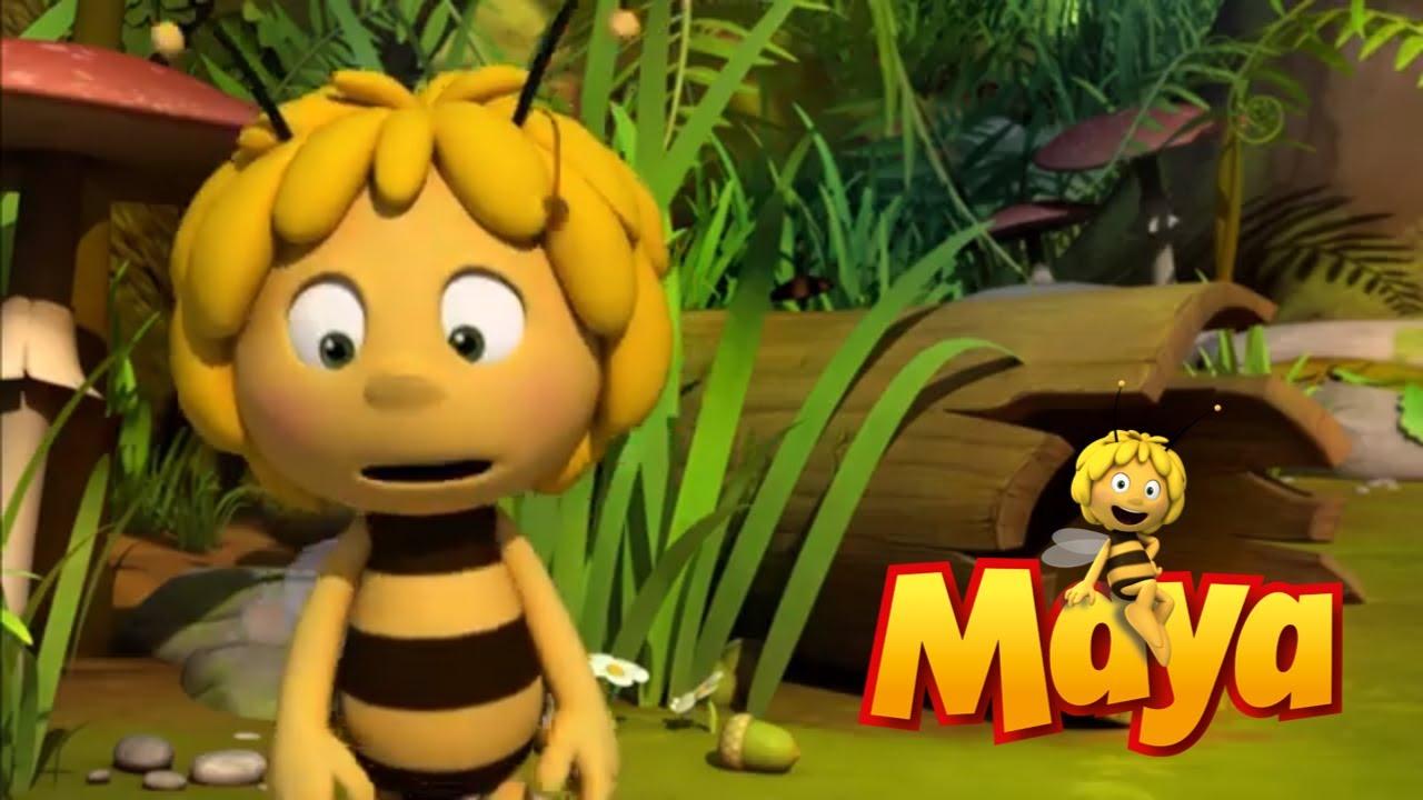 Keep Ball Rolling Maya The Bee Episode 6 Youtube