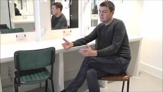 2 Minutes with Tom Burke | Don Carlos