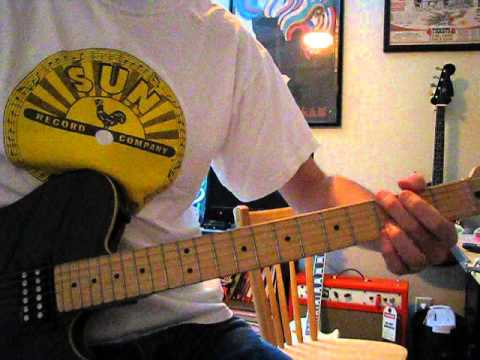 American Girl Lesson Tom Petty The Heartbreakers Youtube