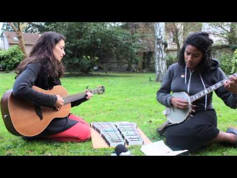 "Yael Naim feat Leyla Mcalla : ""Ima""  [Vidéo officielle]"