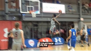 Josh Jackson Mixtape @ UA Association In New York