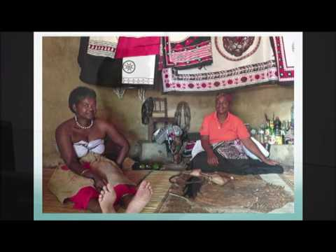 Attitudes toward Biomedicine & HIV related knowledge in Mozambican Traditional Healers