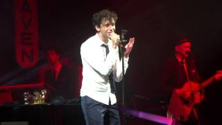 Mika Fabrique GOOD GUYS (con corona) 10.6.2015