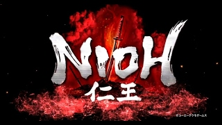 Vídeo Nioh