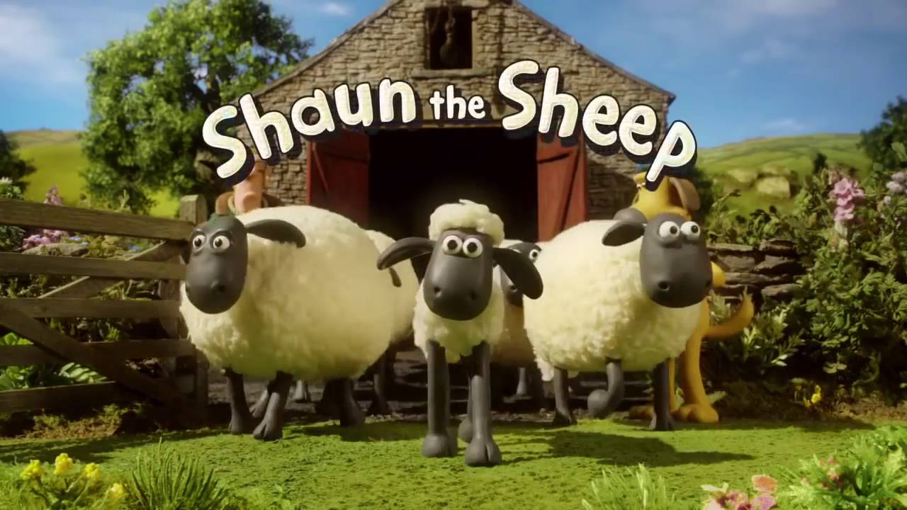 Shaun the Sheep New Episodes 2016 HD - YouTube