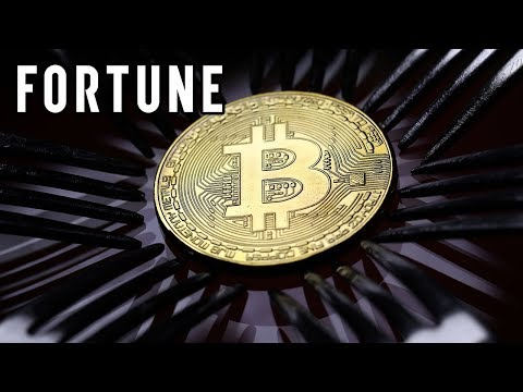 Bitcoin: How Much You Could Have Lost I Fortune