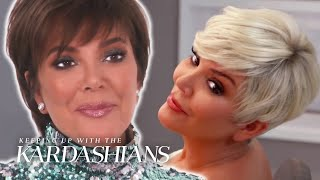 5 Times the Kardashians Embraced Their Inner Beautuber | KUWTK | E!