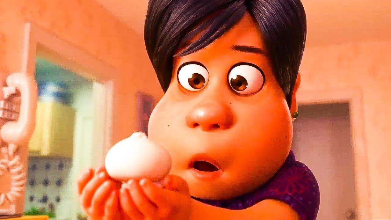 Resultado de imagem para bao pixar
