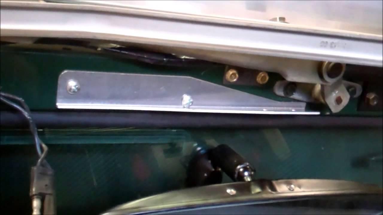 1966 ford truck wiper motor [ 1280 x 720 Pixel ]