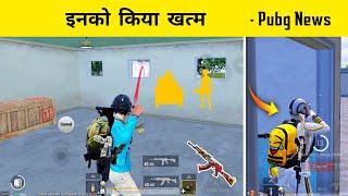 😤 Pubg Mobile Last Circle Handle By Conqueror Player - Pubg India News - Legend X