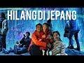 Ke Jepang Diwarnai Cincin Yang Hilang!!! Berantem!! - Jepang Part 1-